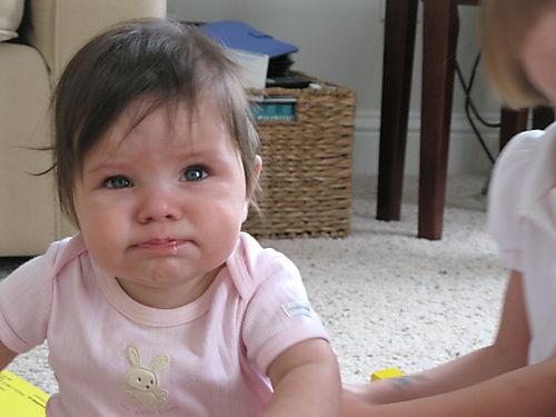 Teethingpissedoffbaby