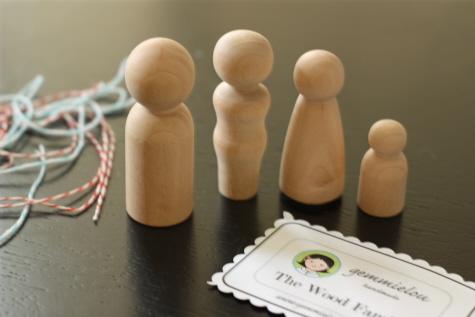 Woodfamily