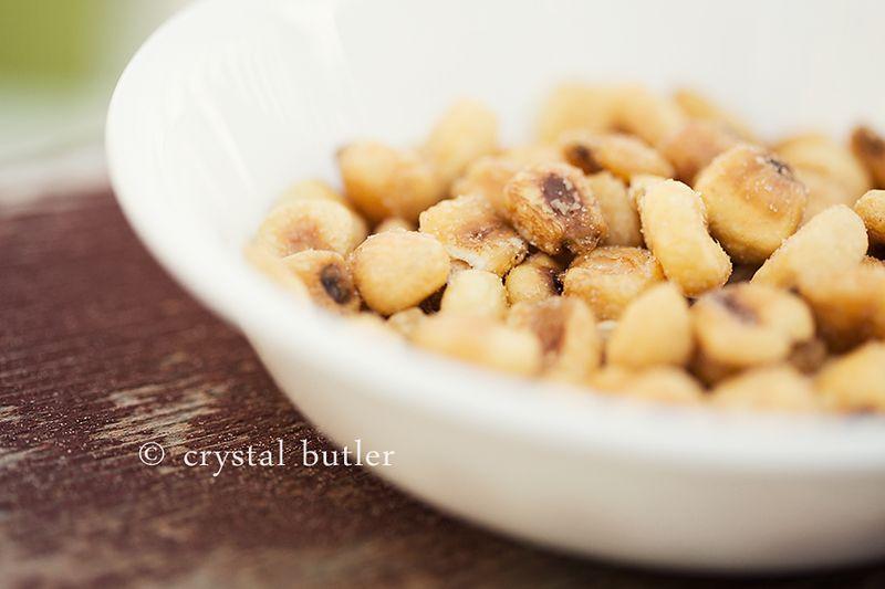 Foodcornnuts